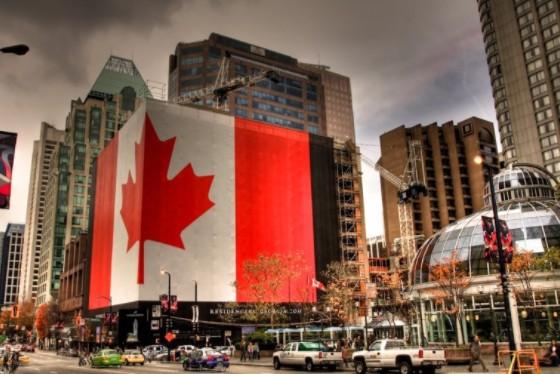 真!的!加拿大房价年涨幅全球第4贵 - 妮子 - 妮